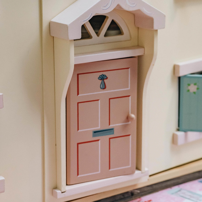 Cherry Tree Hall Dolls' House