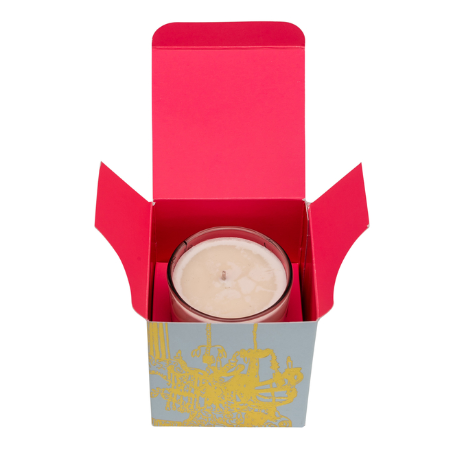 Arthouse Unlimited Bee Free Candle