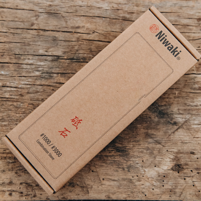 Japanese Combination Sharpening Stone