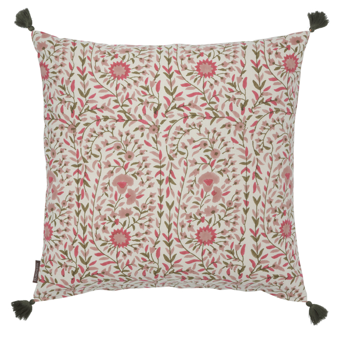 Kollam Blush Cushion