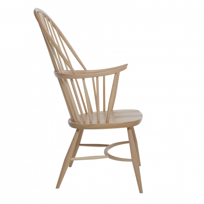 Ercol Original Windsor Chairmakers Chair