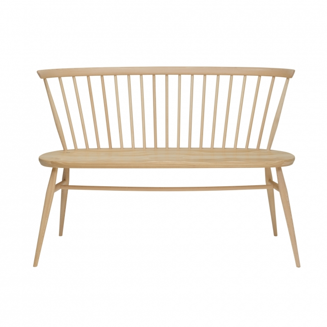 Ercol Original Loveseat