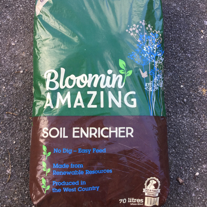 Bloomin' Amazing Soil Enricher