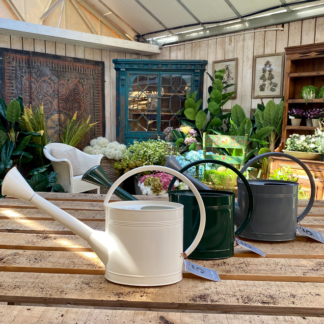 Metal Watering Cans - 5L