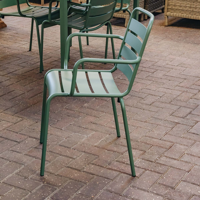 Sage Green Mya Chair