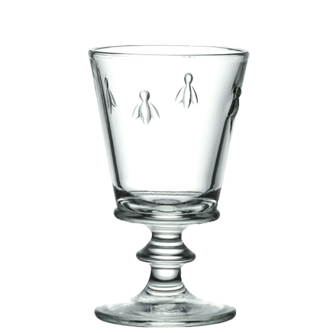 Bee Glassware – Small Wine Glass