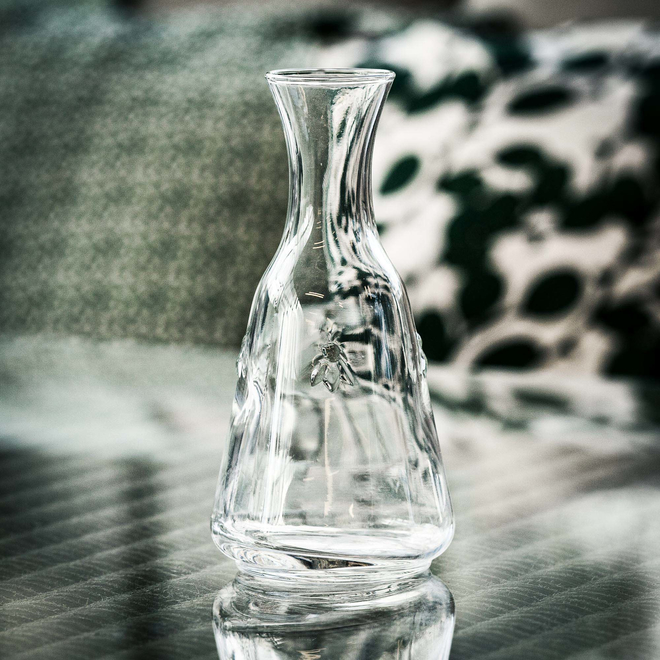 Bee Glassware – Carafe