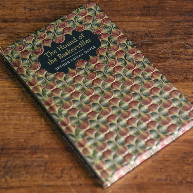 Chiltern Classics - The Hound and the Baskervilles
