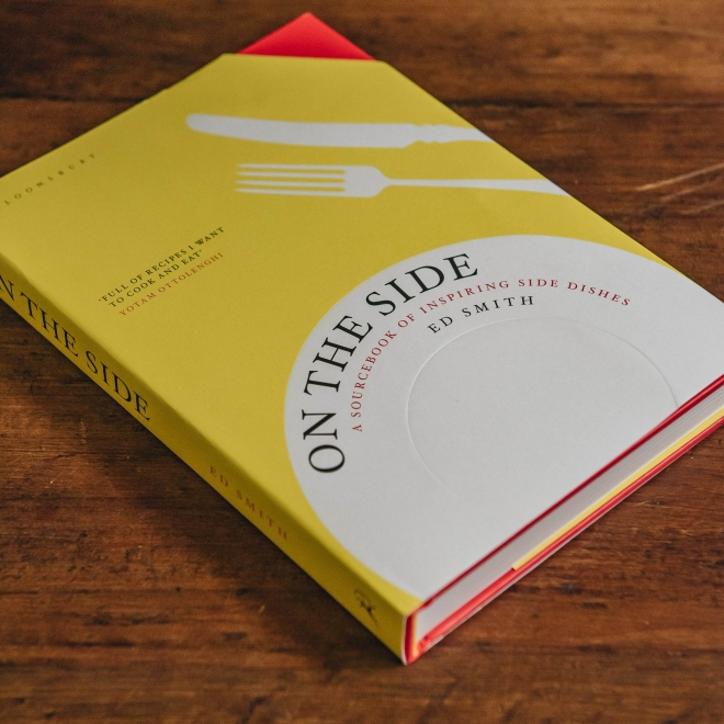 One the Side by Ed Smith