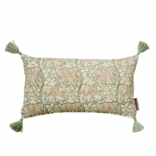 Haathi Ivy Cushion