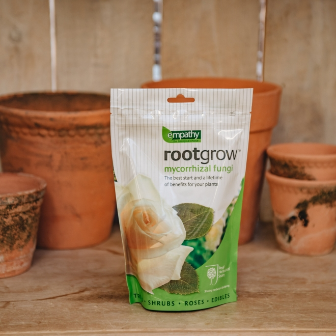 Root Grow Pouch