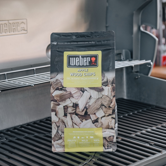 Wood Chips from Burford Garden Company - apple-wood chips