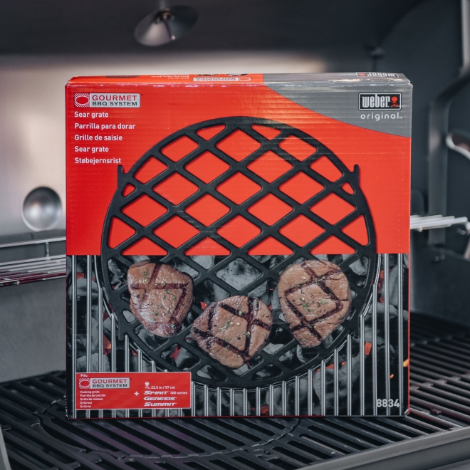 Sear Grate from Weber - Burford Garden Company