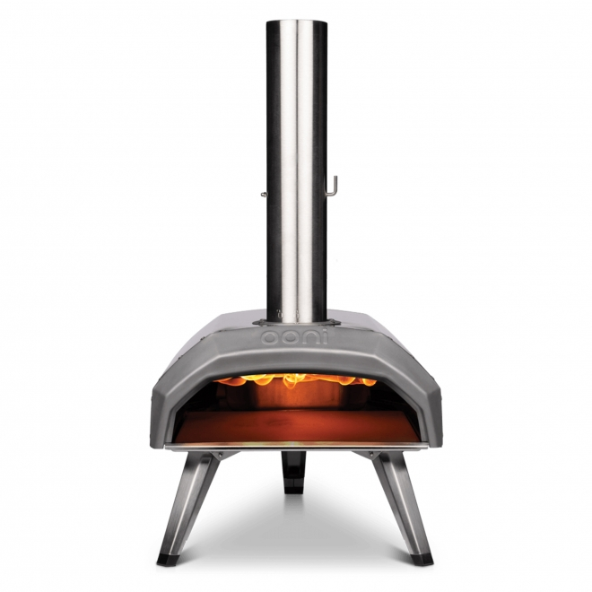 Karu 12 Pizza Oven from Burford Garden Company