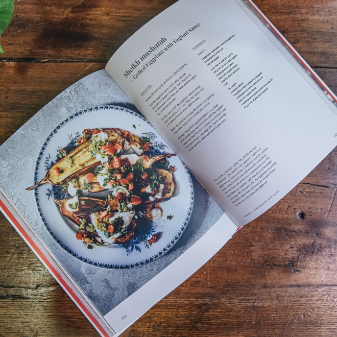 Sumac: Recipes and Stories from Syria, preview