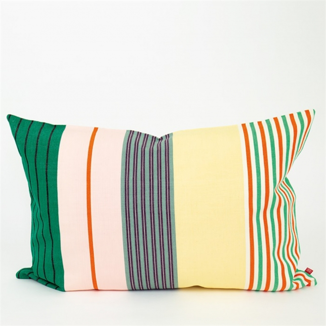 Catarina Cushion from Afroart