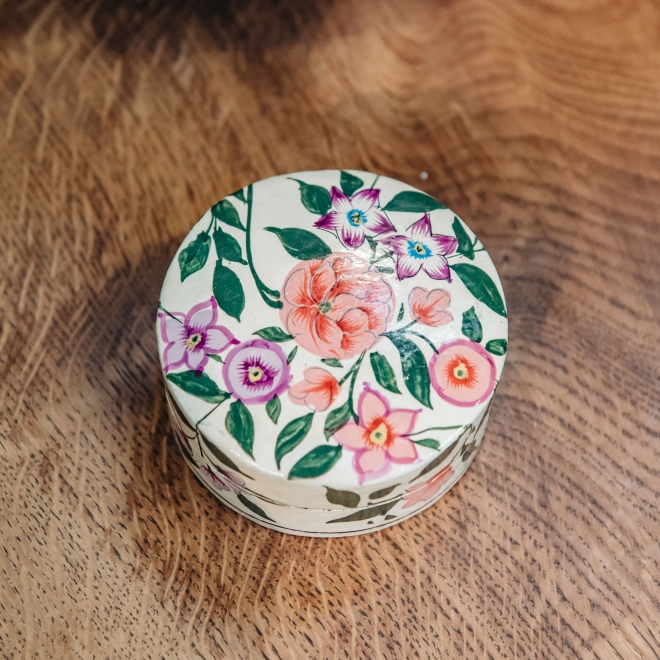 Floral Decoration Boxes (extra small)