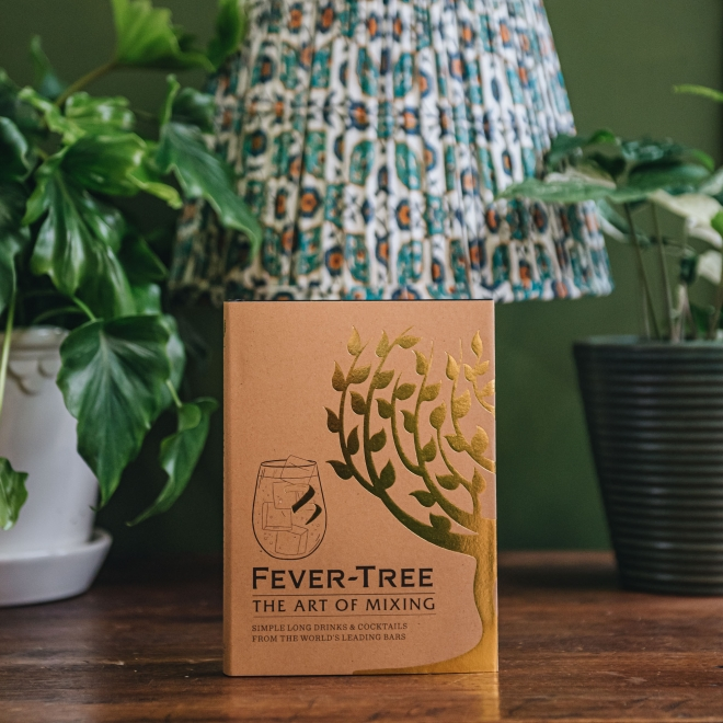 Fever-Tree: The Art of Mixing