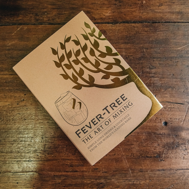 Fever-Tree: The Art of Mixing, flat