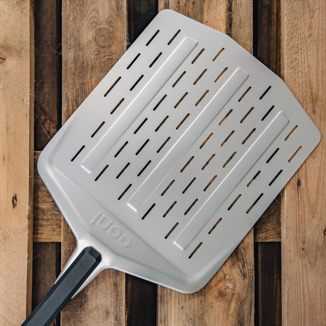 Perforated Pizza Peel 12""
