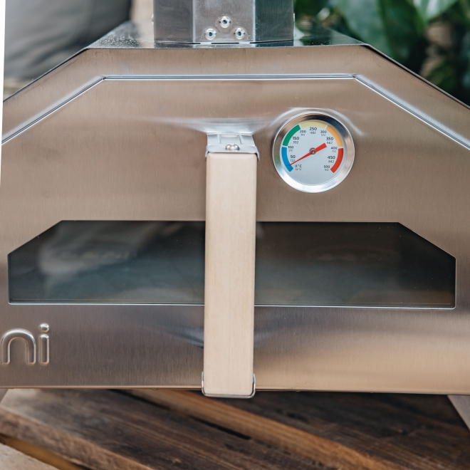 Pro 16 Pizza Oven