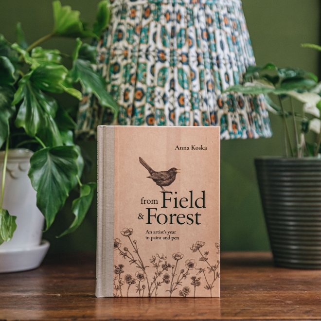 From Field and Forest