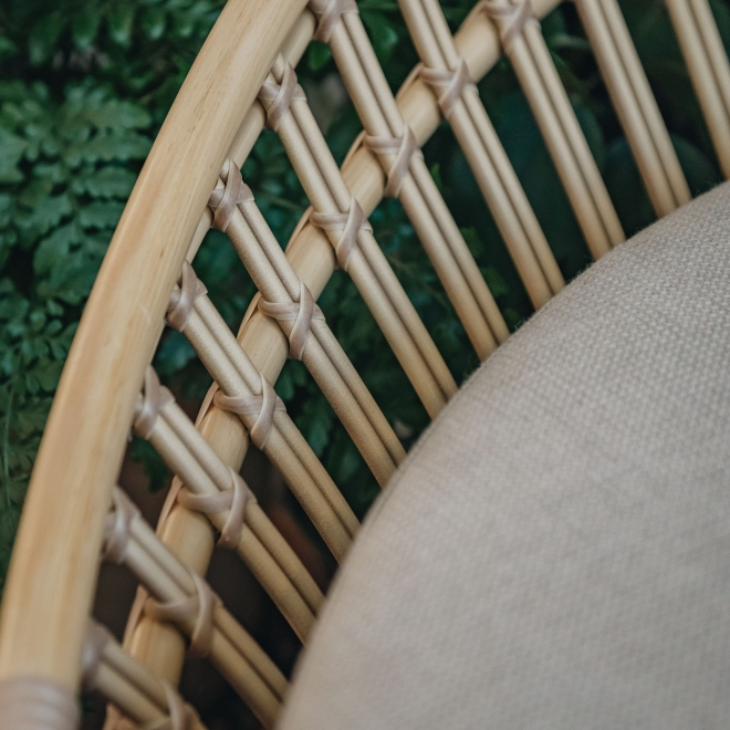 Olympia Nest Seat - Detail