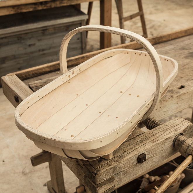Rother Contemporary Garden Trug Size 8