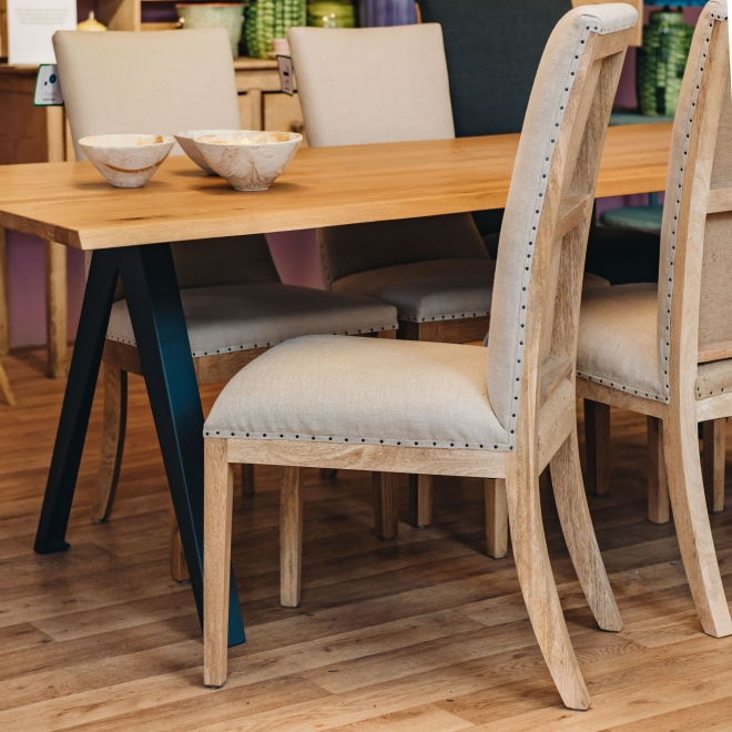 Chapora Dining Chair