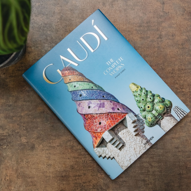Gaudí: The Complete Works