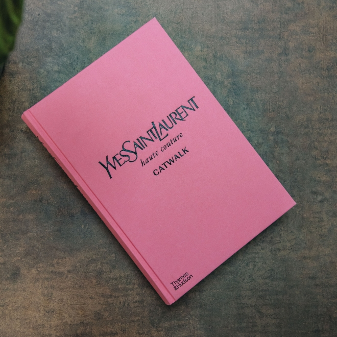 Yves Saint Laurent: The Complete Collections