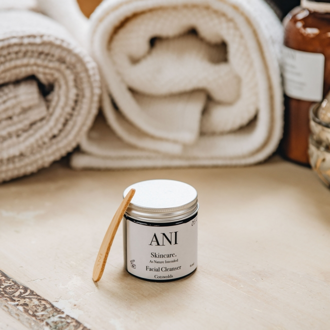 ANI Facial Cleanser