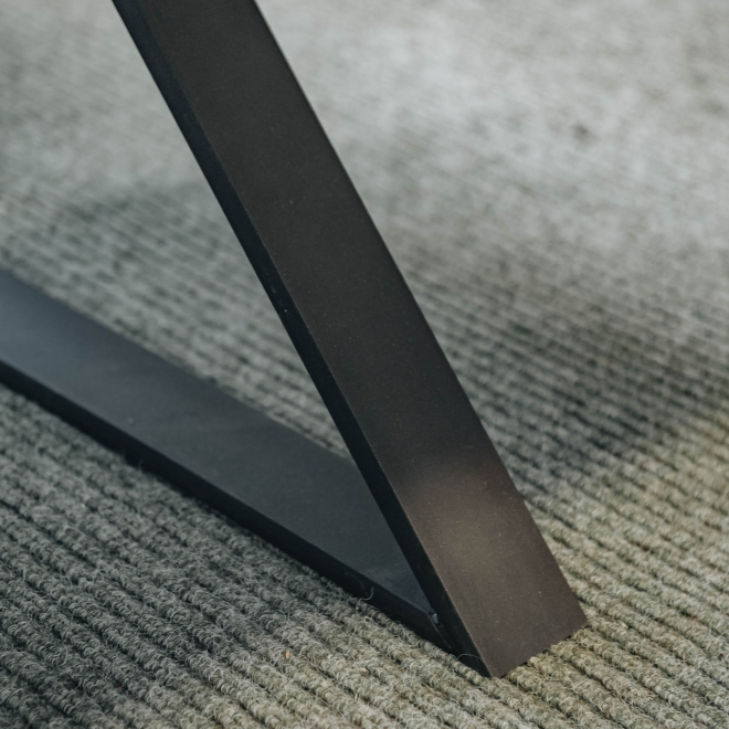 Normandy Table Detail