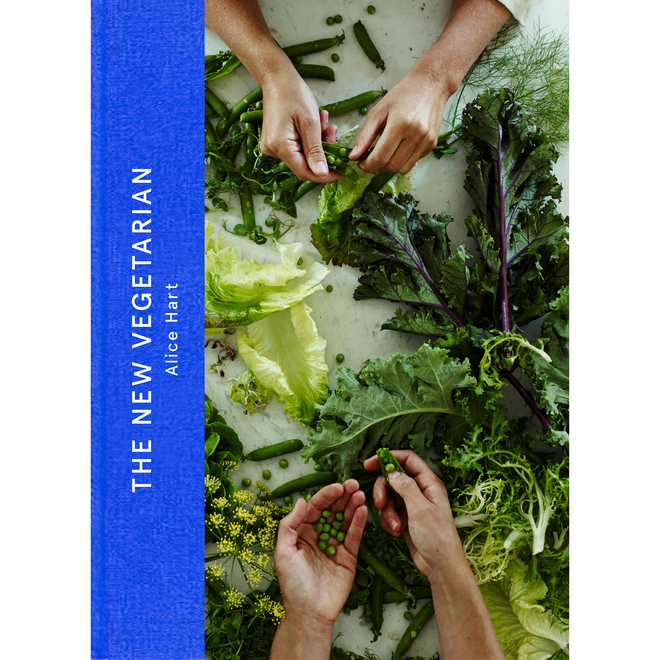 The New Vegetarian by Alice Hart