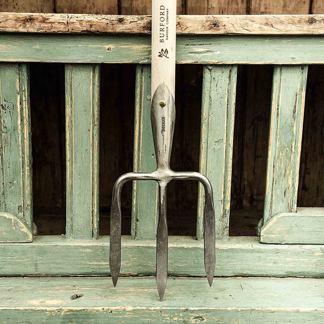 Great Dixter Tickling Fork