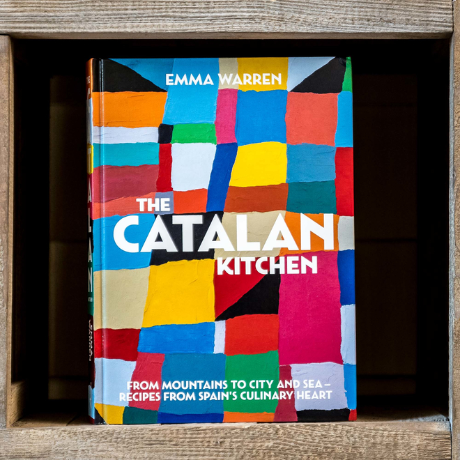 The Catalan Kitchen